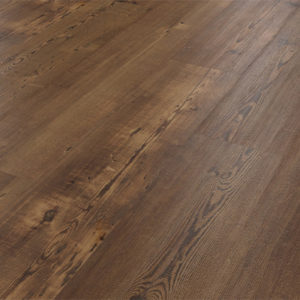 LLP303 Antique Heart Pine Karndean Poitiers