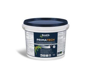 Primatech préparation des sols Bostik