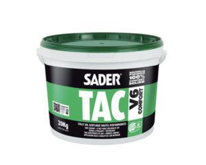 Sader Tac v6