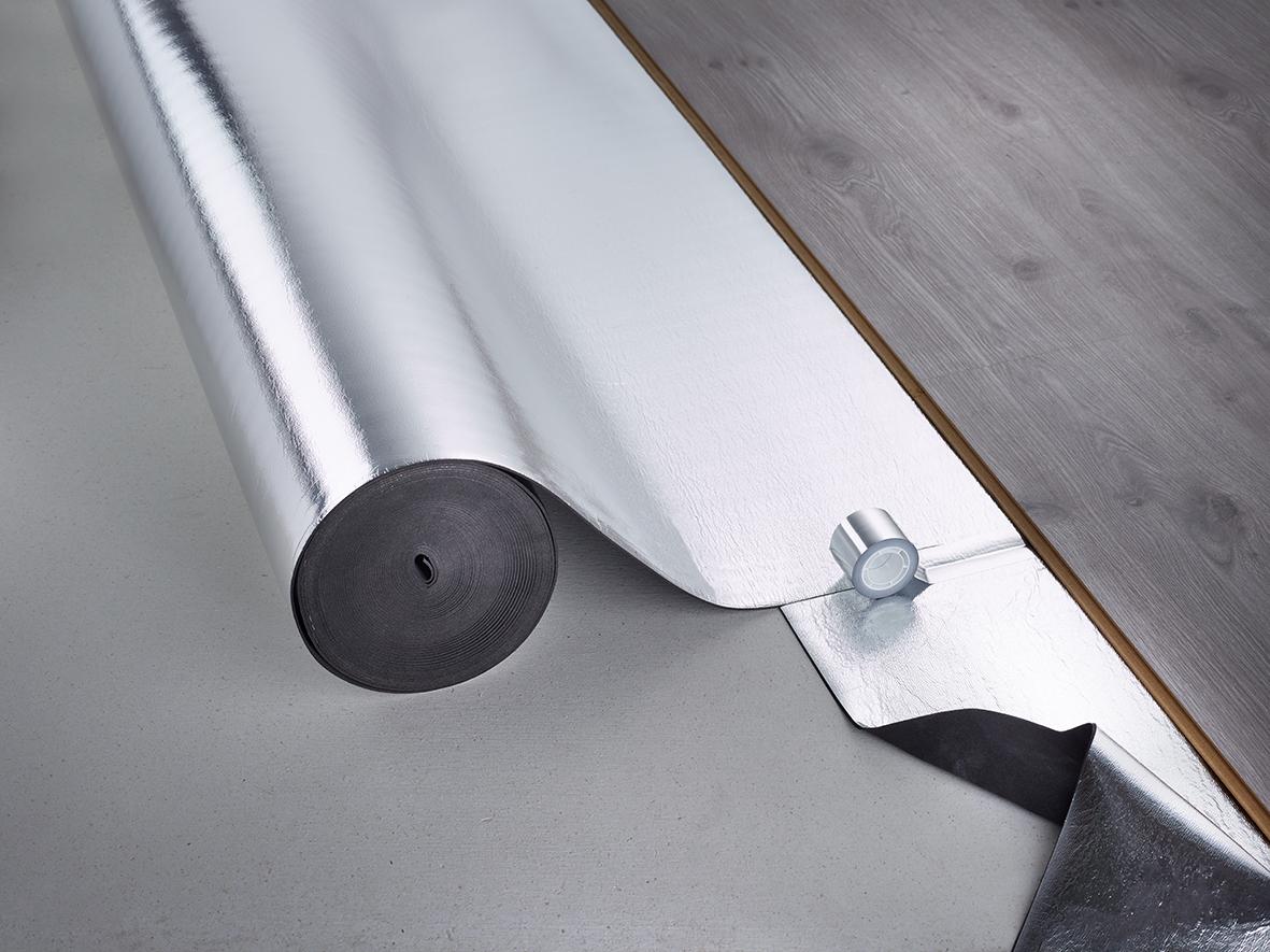 Sous couche parquet AcousticLight+